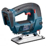 sierra calar Bosch GST 18V LI B a bateria