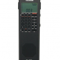 radio multibanda Tecsun PL-365 negro