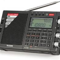 Receptor multibanda Tecsun PL-990X Bluetooth