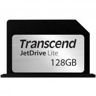 Memoria Transcend JetDrive Lite 330 128G MacBook Pro 13 Retina