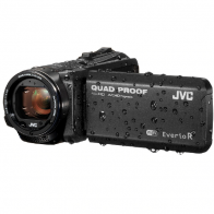 Videocámara Quadproof JVC GZ-RX605BEU