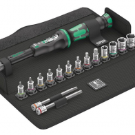 Wera Bicycle Set Torque 1
