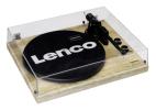 Plato giradiscos Lenco LBT-188 Pino madera