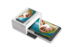Impresora foto AGFA RealPix Moments Bluetooth Blanca