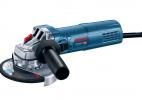 Amoladora Bosch GSW 9-125S para metal