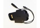 Base conexión Cardo PackTalk y SmartPack