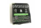 Batería Jetfon 1650 mAh de reemplazo para Motorola T82