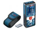 Medidor laser de distancias Bosch GLM 50C con Bluetooth