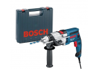 Taladro percutor Bosch GSB 19 2 RE con maletín