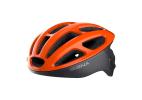 Casco ciclismo Sena R1 rojo con Bluetooth manos libres
