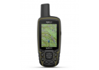 Garmin GPSmap 65s, GPS multisatélite con cobertura ampliada