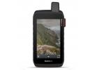 Nuevo GPS resistente Garmin Montana 750i con comunicador satélite y cámara