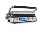 Multigrill DeLonghi CGH 1030D con 3 placas intercambiables
