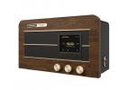 Radio clásica Grundig Heinzelmann 75 aniversario