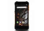 """Smartpohone robusto Hammer Iron 3 LTE 5.5"""" negro naranja"""