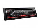 Autoradio JVC KD-T402
