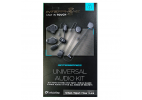 Kit Audio universal intercomunicadores Interphone Sport, Tour, Urban y Link