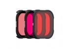 Kit filtros PolarPro DiveMaster GoPro Hero 9