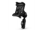 Kit de montaje Garmin Montana 700 series para motocicleta/vehículo todoterreno y soporte resistente AMPS con cable de alimentación/audio