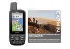 Pack Garmin GPSmap 66S con nuevos mapas Topo España V7 Pro preinstalados