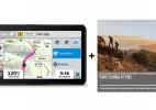 Pack Garmin Zumo XT con mapas TOPO España V7 Pro