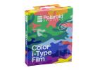 Pelicula instantanea Polaroid Color Film for I-type Camo Edition