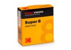 Pelicula Kodak Super8 Vision3 200T
