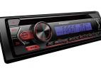 Autoradio Pioneer MVH-S120UBB MP3, USB control android