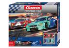 Pista Carrera Digital 132 GT Race Stars