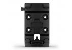 Soporte AMPS resistente Garmin Montana 700 series con alimentación