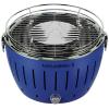 Barbacoa portátil Lotusgrill G280 Azul sin humos