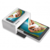 Impresora foto AGFA RealPix Moments Bluetooth Blanca