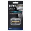 Cabezal recambio laminas y cuchillas Braun 92M