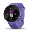 Reloj deportivo GPS Garmin forerunner 45s Lila