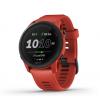 Reloj GPS Garmin Forerunner 745 rojo