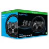 Volante Logitech G920 Driving Force para  Xbox One y PC