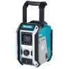 Radio obra Makita DMR114 Bluetooth