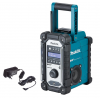 Radio de obra digital Makita DMR 110 DAB