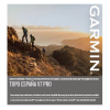 Mapas Garmin Topo España V7 Pro preinstalados en tarjeta microSD