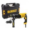 Martillo percutor Dewal D25135-QS con cabelzal extr y maletín