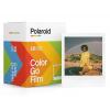 Pack 1x2 Polaroid Go Color Film