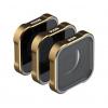 Kit filtros PolarPro Shutther Hero 9