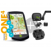 Pack GPS bicicleta Teasi One 4 mapas Europa
