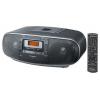 Radio cassette Panasonic RX-D55 AEK-K negro