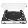 tocadiscos Audio-technica AT-LP60XBT blanco