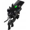 Cargador portátil para manillar SENA POWERPRO MOUNT con bateria integrada
