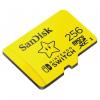 Tarjeta SanDisk MicroSDXC Nintendo Switch 256GB