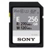 Tarjeta Sony SDXC E Series 256GB Clase 10 UHS-II U3 V60